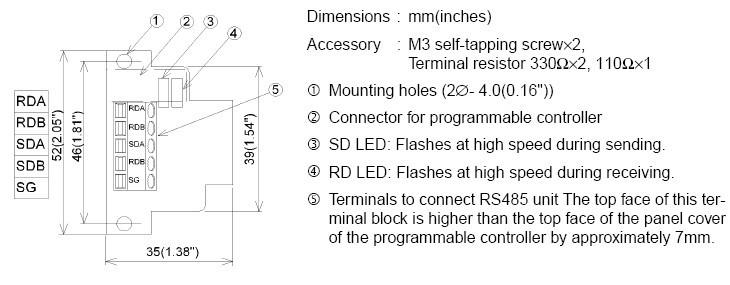 Fx3u 485 Bd Manual