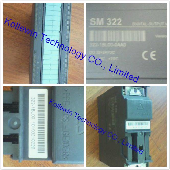 6ES7322-1BL00
