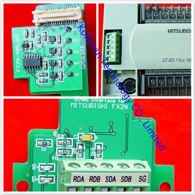FX2N-485-BD