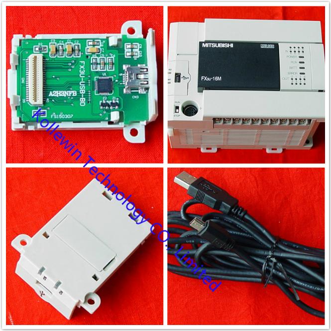 FX3U-USB-BD